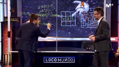LocoMundo. Teoría de juegos