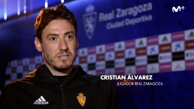 Cristian Álvarez, un tipo diferente