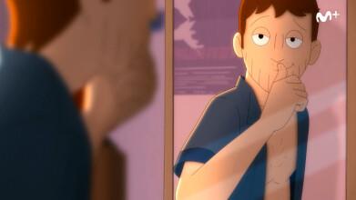 Memorias de un hombre en pijama (tráiler)