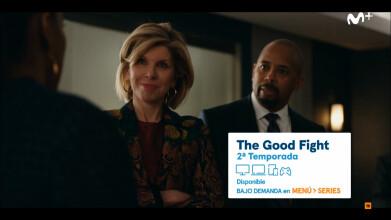 The Good Fight - Disponible al completo bajo demanda