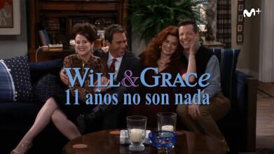 'Will y Grace', 11 años no son nada
