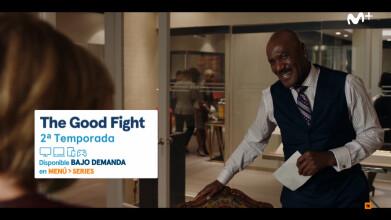 The Good Fight - Críticas