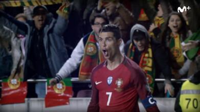 Fiebre Maldini (28/05/2018): Así se presenta Portugal