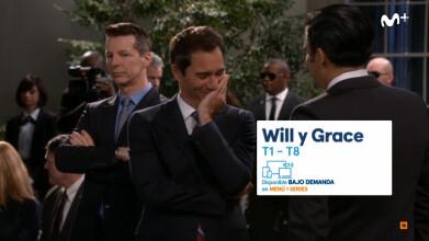 Will y Grace - Will Truman