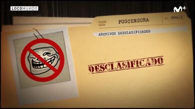 LocoMundo: Top Secret, poscensura | #0