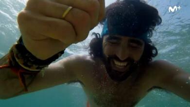 Maraton Man: Descanso en la playa| #0