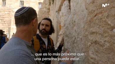 Maraton Man: El muro de las lamentaciones | #0
