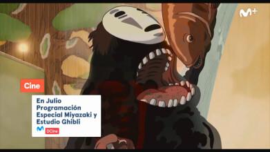 Hayao Miyazaki y el Estudio Ghibli: ¡Bienvenidos al banquete!