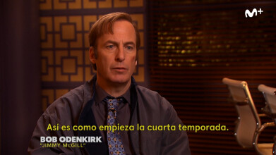 Better Call Saul T4 - Making of