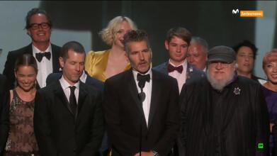 Emmys 2018 - Juego de Tronos, Mejor serie dramática
