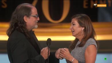Emmys 2018 - Petición de matrimonio