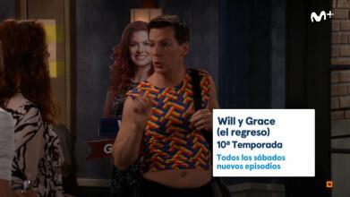 Will y Grace - Jack, el interiorista postmoderno