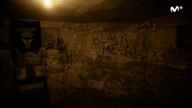 Jon&Joe: La cuna del Black Metal | #0