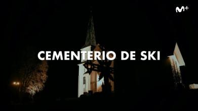 Jon&Joe: El cementerio | #0
