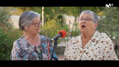 Radio Gaga: Hortensia y Dalia | #0