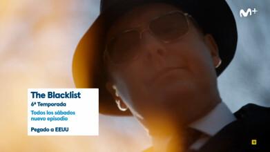 The Blacklist T6 | Estreno en Movistar Series