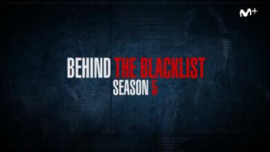Detrás de 'The Blacklist' T5