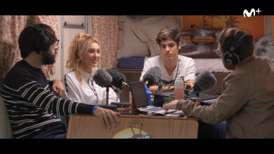 Radio Gaga: Padres jóvenes | #0