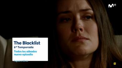 The Blacklist T6 - ¿La verdad os hará libres?