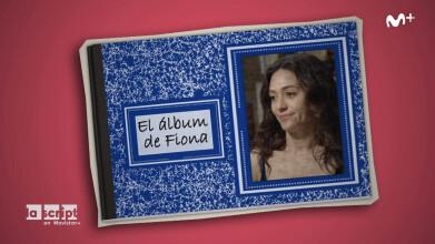 La Script - El álbum de Fiona Gallagher