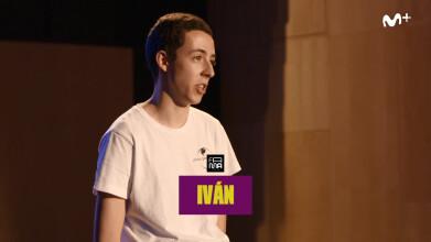 Fama A Bailar: Iván | #0