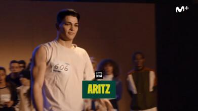 Fama A Bailar: Aritz | #0