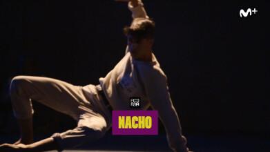 Fama A Bailar: Nacho | #0