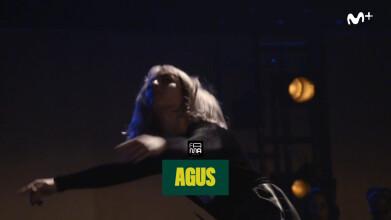 Fama A Bailar: Agus | #0
