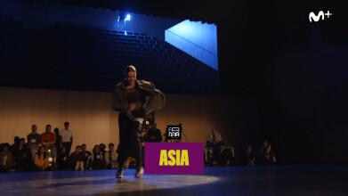 Fama A Bailar: Asia | #0