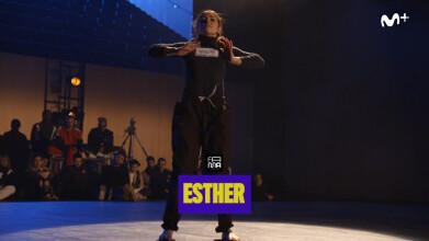 Fama A Bailar: Ester | #0