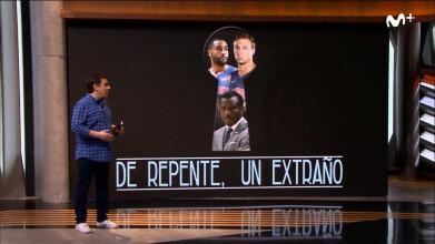 Detroit Pistons: de repente, un extraño