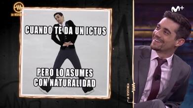 La Resistencia: Javier Fernández y los memes | #0