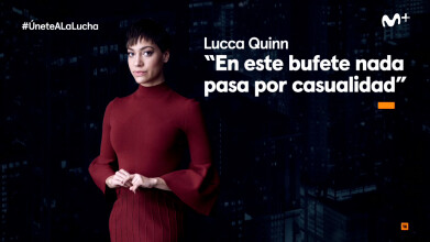 The Good Fight - Lucca Quinn