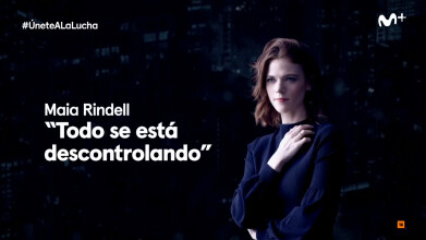 The Good Fight - Maia Rindell