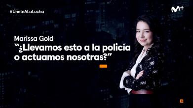 The Good Fight - Marissa Gold