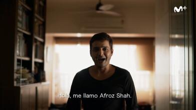 Scott y Milá: Afroz Shah | #0