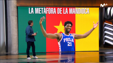 La Pitipedia: la metáfora de la mandioca