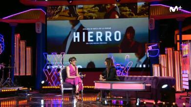 Las que faltaban: Entrevista a Candela Peña   #0