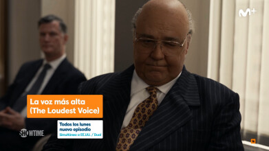 La voz más alta (The Loudest Voice), estreno en Movistar+