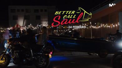 Better Call Saul T5 - Teaser (II)