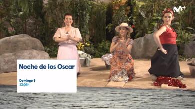 Los Oscar en Movistar+