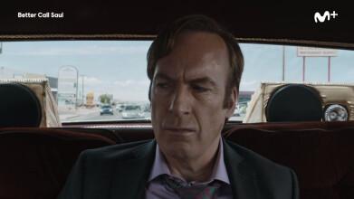 Better Call Saul T5 - Teaser (I)