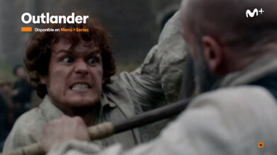 Outlander T5 -  Jamie bipolar