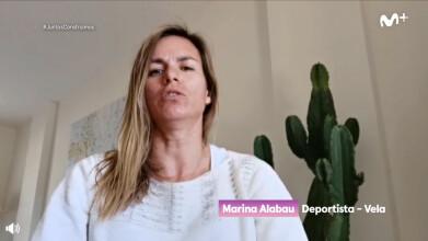 Juntas construimos: Marina Alabau