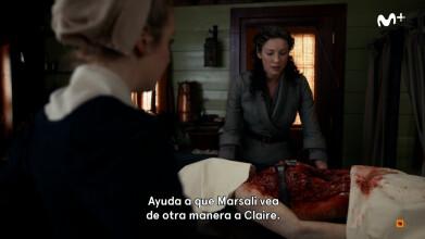 Outlander T5 - Dentro del episodio 2: 'Entre dos fuegos'