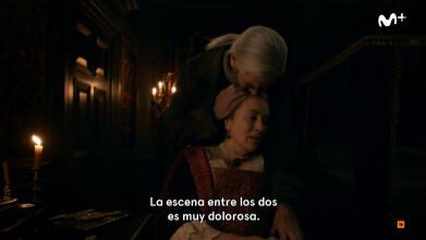 Outlander T5 - Dentro del episodio 6: 'Mejor casados que en el infierno'
