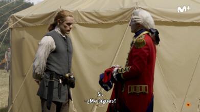 Outlander T5 - Dentro del episodio 7: 'La balada de Roger Mac'