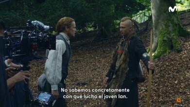 Outlander T5 - Dentro del episodio 8: 'Últimas palabras célebres'