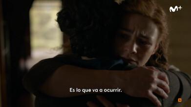 Outlander T5 - Dentro del episodio 11: 'Journeycake'