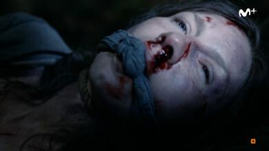 Outlander T5 - La secuencia más dolorosa de Claire